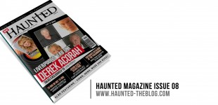 Haunted Issue 08