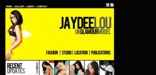Jaydee Louise Websiite